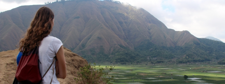 Rondreis Indonesië